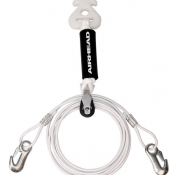 AHTH-9 Self Centering Tow Harness