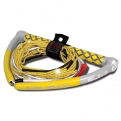 AHWR-12BL Bling Spectra Wakeboard Rope