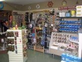 Sask Landing Marina Store - Fishing Tackle