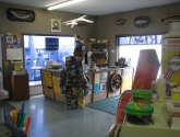 Sask Landing Marina Store - Marine Supplies