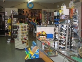 Sask Landing Marina Store - Confectionary
