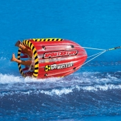Gyro Towable Water Toy