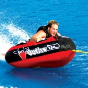 Outlaw Towable Water Toy
