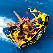 U Slalom 2 Towable Water Toy