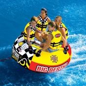 Big Bertha Towable Water Toy