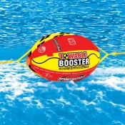 Booster Ball Inflatable Tow Rope Buoy