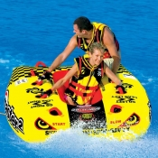 Mixmaster 2 Towable Water Toy