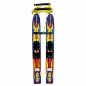 Airhead Trainer Water Skis